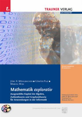 Mathematik explorativ COVER